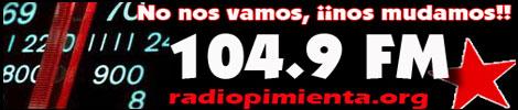 Mucho mas que RocanRol en Radio PImienta