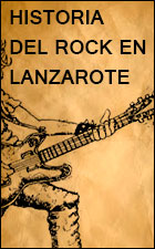 Historia del Rock en Lanzarote