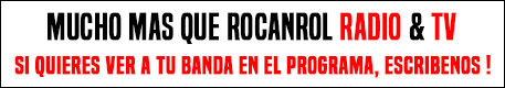 Mucho mas que RocanRol Radio y TV