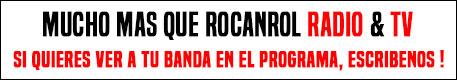 Mucho mas que RocanRol Radio y TV