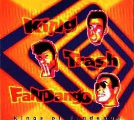 Descargar Punk Canario. King Trash Fandango