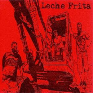 Emision 221. Entrevista Leche Frita