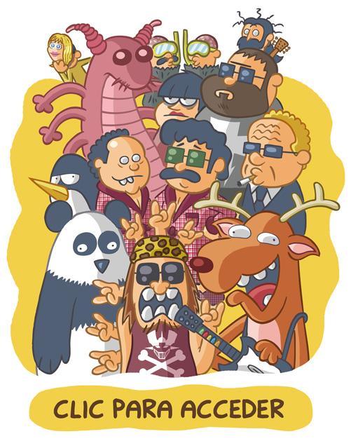 Ultimos grupos confirmados del Festival Mundo Idiota 2012