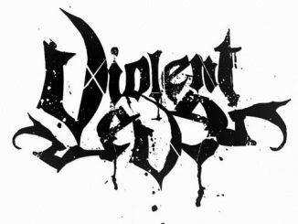 logo de violent eve