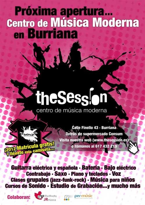 sancocho.com webzine + radio