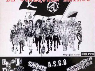 Descargar Viva Canarias Libre de Cualquier Estado. Punk Canario.