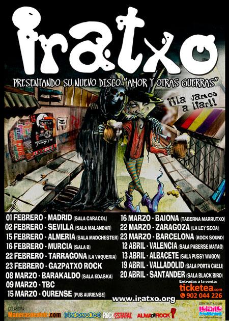 iratxo-gira-2013