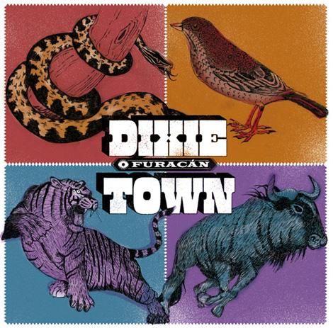 dixie-town-ofuracan