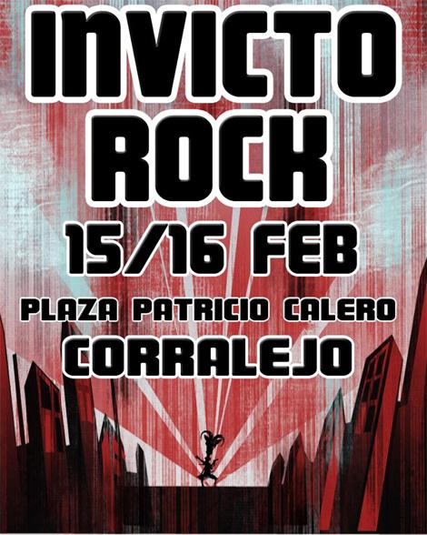 Festivales en Canarias 2013