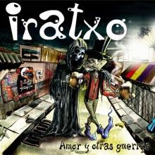 """Iratxo """"Amor y Otras Guerras"""" descarga gratis"""
