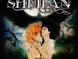 """Portada Sheilan """"Para toda la eternidad"""""""