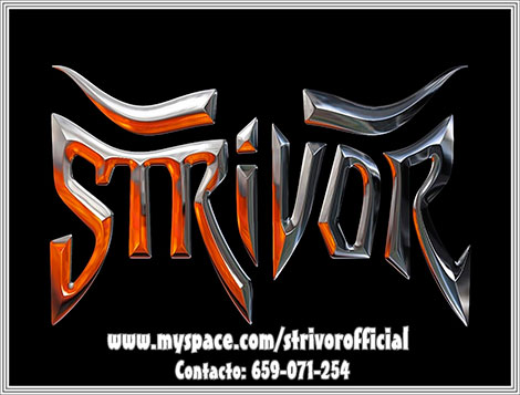 Strivor, cronica Union Metal Tour