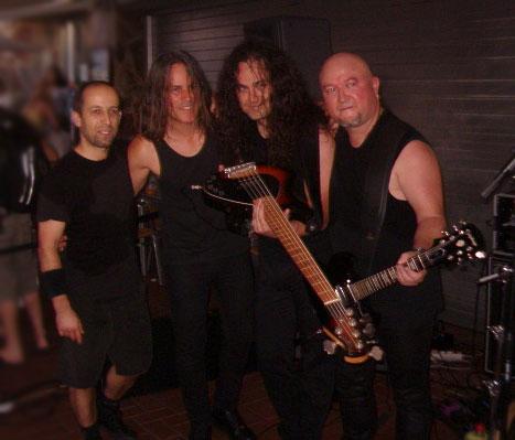 Portal Heavy Metal Canario