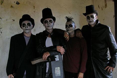 """Portal de Punk Canario """"Entrevista SubResiduos"""""""