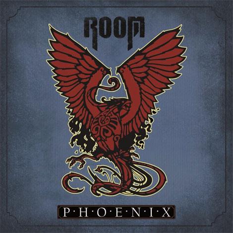 Room Phoenix Portada