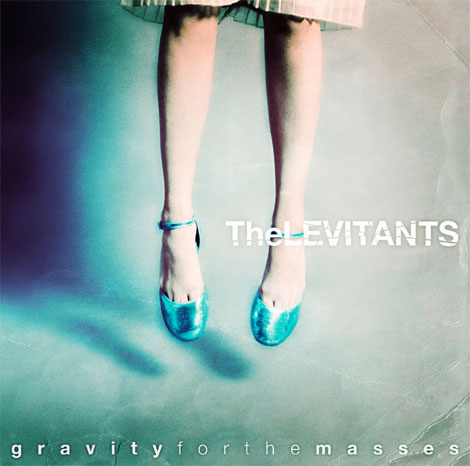 The Levitants Gravity for the Masses