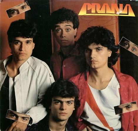 Prana - Prana