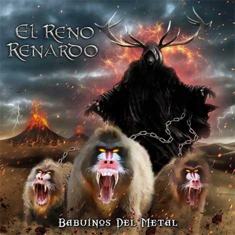 """El Reno Renaldo """"Babuinos del Metal"""""""