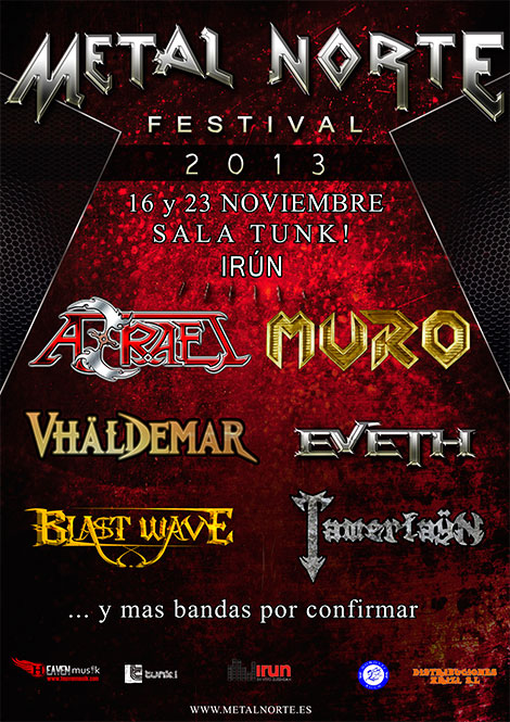 Metal-Norte-2013
