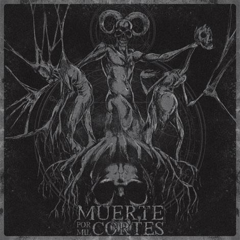 "Muerte por Mil Cortes editan su segundo disco ""S/T"""