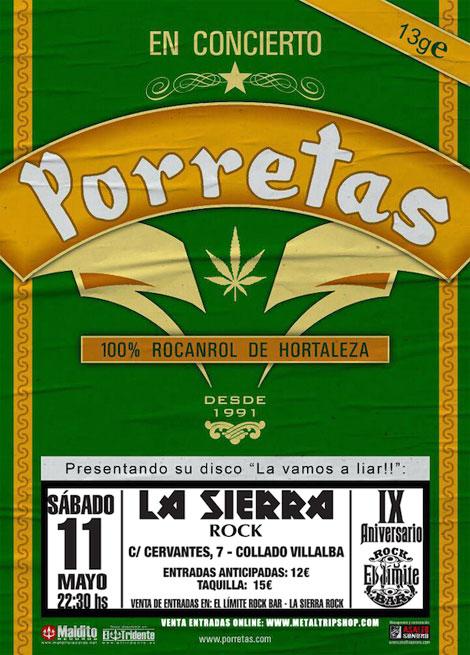 Porretas-La-Sierra-Rock