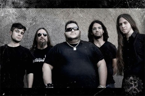 Skala de Ritcher fichan por Art Gates Records