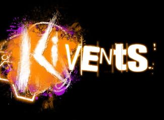Logo de Kivents