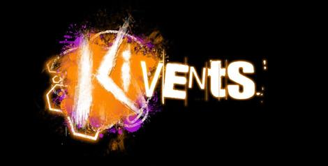 kivents logo