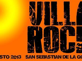 Conciertos en La Gomera 2013