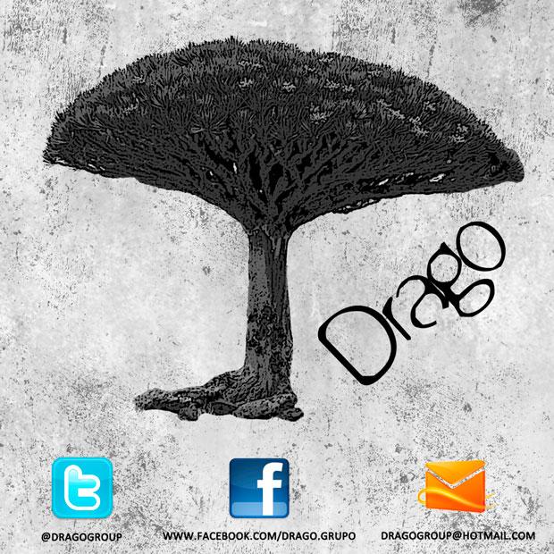 Drago-Logo