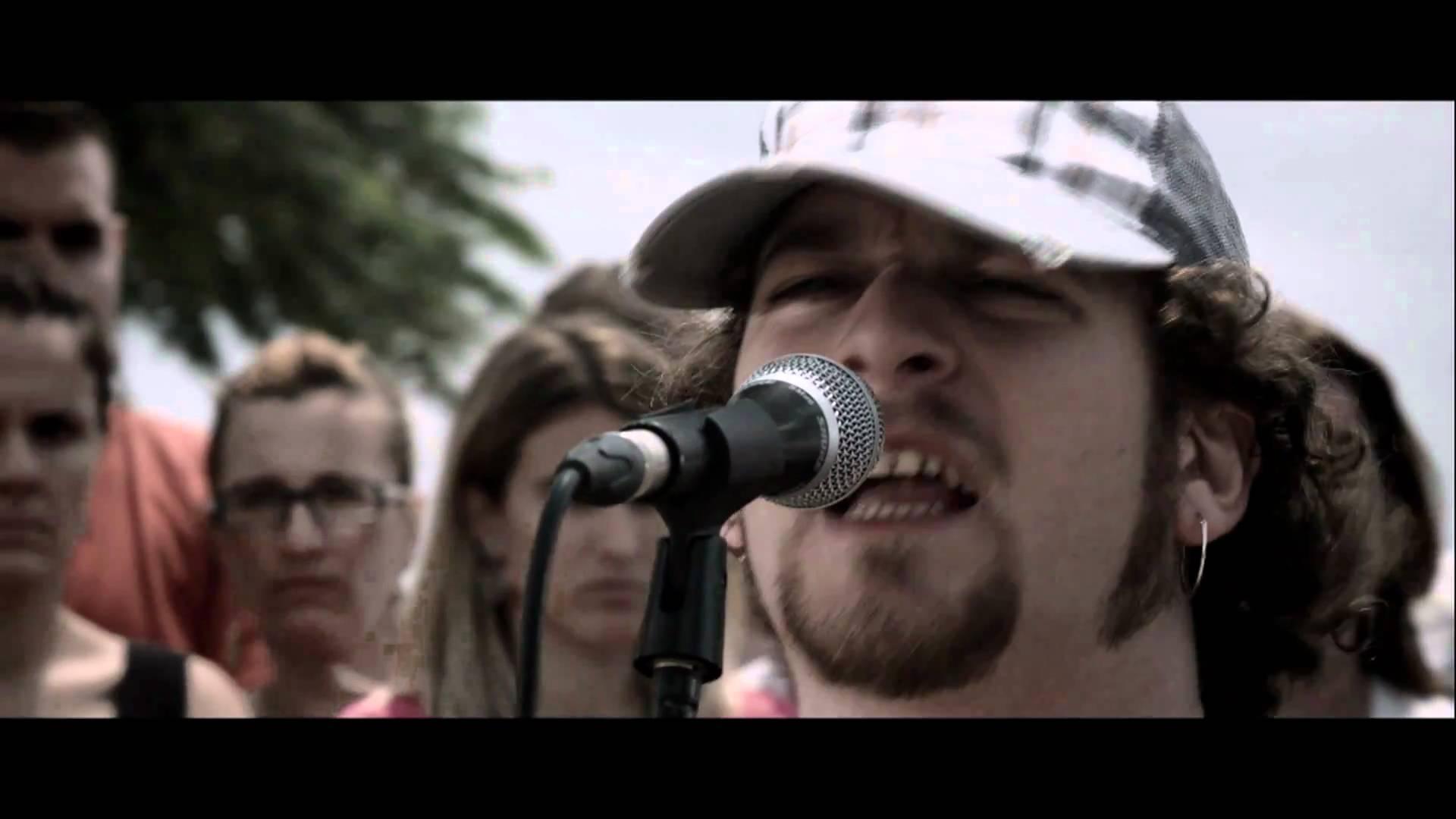 """""""Acorralado"""", último videoclip de Discordia"""