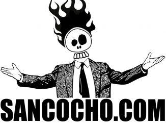 sancocho com webzine logo