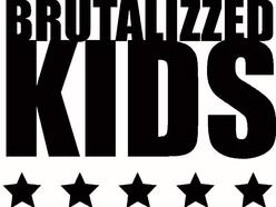 Rock Canario Brutalizzed Kids