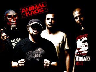 Animal Kaos banda Metal de Gran Canaria