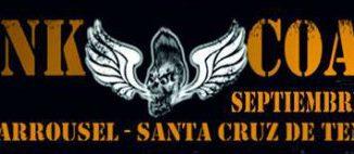 Guia Oficial Festival Punk Coast Tenerife 2013