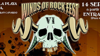 Especial Winds of Rock [Emision 214]