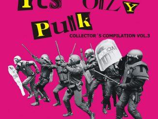 Its Only Punk Portada
