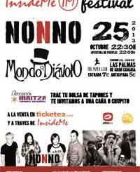 Agenda de Conciertos y Festivales en Canarias 2013