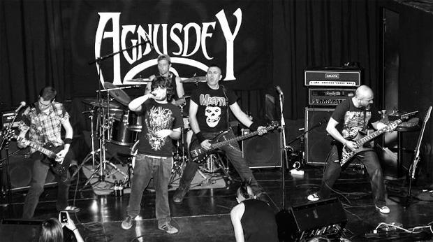 Agnusdey biografia