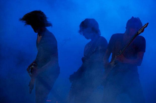 Helsinki Foto en concierto