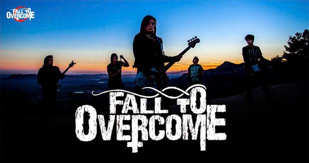 Fall To Overcome foto de la banda