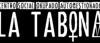No al desalojo del CSOA La Tabona