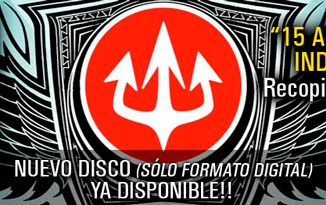 Recopilatorio Maldito Records 15 Años