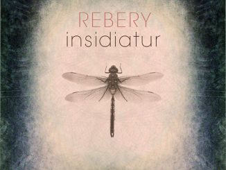 portada disco rebery insidiatur