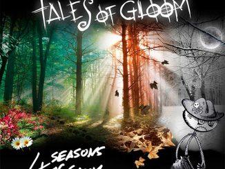 Tales of Gloom portada 4 Seasons of Gloom