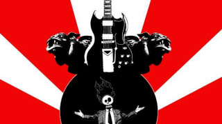 La Sama Rockera Vol. 1 [Invicto Rock 2014]
