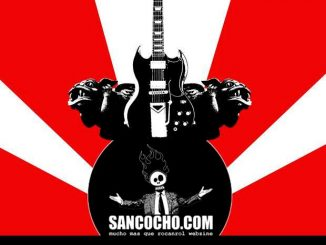 Descarga Gratis de Rock Canario