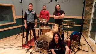 Calibre Zero comienzan a grabar nuevo disco