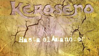 """Keroseno """"Hasta el amanecer"""" [reseña]"""
