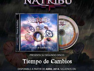 Natribu, Banda Metal de Fuerteventura